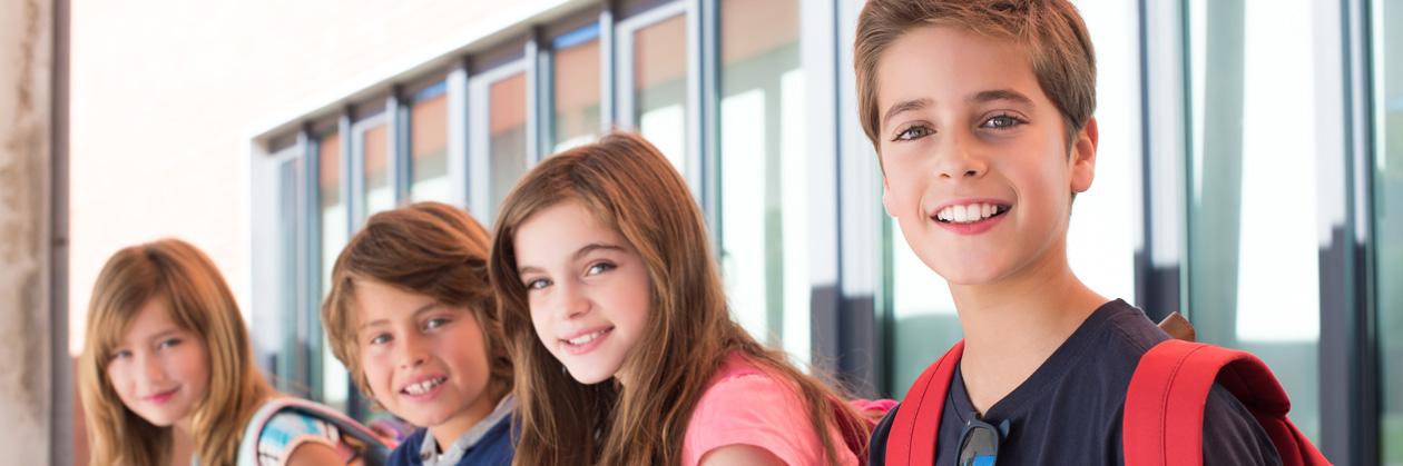 Стипендии в частные школы-пансионы